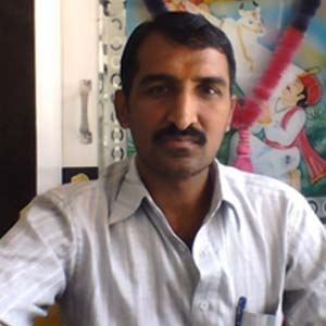 Ramesh Chand Rathod